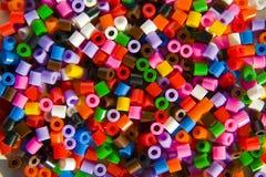 Farbenkorne Lizenzfreies Stockfoto
