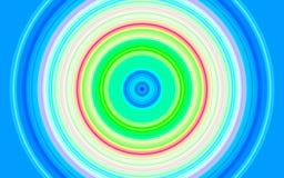 Farbenkreise Lizenzfreie Stockbilder