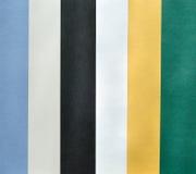 Farbenpapier Lizenzfreie Stockbilder