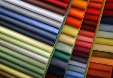 Farbenproben Lizenzfreie Stockbilder