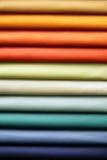Farbenproben Lizenzfreie Stockfotografie