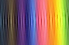 Farbenreicher abstrakter Hintergrund Stockfoto
