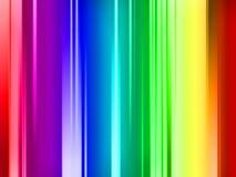 Farbenstreifen Lizenzfreie Stockfotos