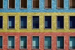 Farbenstufen stockfotos