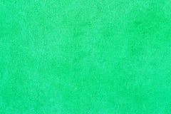 Farbenwandhintergrund oder -beschaffenheit des Kornes grüner Stockbild