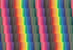 Farbfilz-Tipp Pen Background lizenzfreie stockfotografie