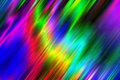 Farbfoto mit Zusammenfassung unscharfem Hintergrund Unscharfer Effekt, helle Farben Stockbilder
