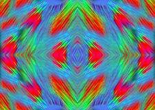 Farbhintergrundlinien Stockbilder