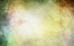 Farbige abstrakte Beschaffenheit Lizenzfreies Stockbild