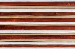 Farbige Bambusbeschaffenheit Lizenzfreie Stockfotos