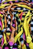 Farbige Gelees 3 Lizenzfreie Stockfotografie