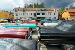 Farbige Karosserien lizenzfreies stockfoto