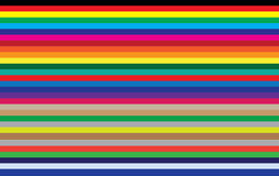 Farbige Karte Lizenzfreie Stockfotos