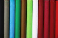 Farbige Kreide Lizenzfreies Stockbild