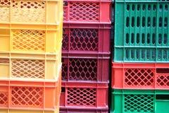 Farbige Rahmen Lizenzfreie Stockbilder