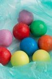 Farbige Süßigkeit Lizenzfreie Stockbilder
