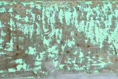 Farbige Steinwand ist Hintergrund Stockfoto