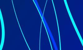 Farbige Tapete mit abstraktem Futter Multi, Vektor vektor abbildung