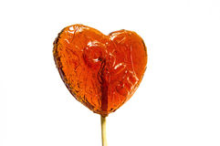 Farbige und kopierte Süßigkeiten, bunte Süßigkeiten des Spaßes für Kinder lieben schriftlichen Zucker, färbten und kopierten Süßi Stockfotos