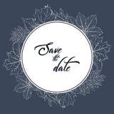 Farbige und Schwarzweiss-Blendenblume Eleganz romantisches Innersymbol auf einem warmen Hintergrund Handabgehobener betrag von il Stockfotografie