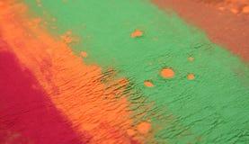 Farbiger Hintergrund Lizenzfreie Stockfotos