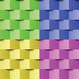 Farbiger Hintergrund Lizenzfreie Stockfotografie