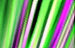 Farbiger Hintergrund von den Farbstreifen Ölfarbeeffekt Stockfoto