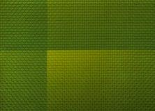Farbiger Mosaikhintergrund der Zusammenfassung Grün lizenzfreie stockfotos