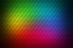 Farbiger Pixelhintergrund Stockfoto