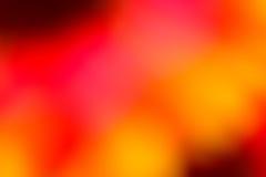 Farbiger unscharfer Hintergrund Stockfotografie