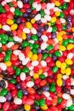 Farbsüßigkeiten Stockfotografie