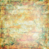 Farbschmutzhintergrund 023 Stockfoto