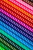 Farbstift Lizenzfreie Stockfotografie
