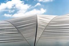 Farbton-Haus Lizenzfreie Stockfotos