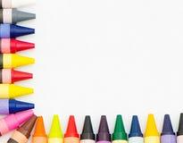 Farbwand Lizenzfreie Stockfotos