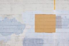 farby 2 łaty Obrazy Stock