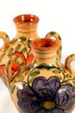 farby ceramiczny zioło obraz stock