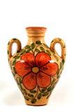 farby ceramiczny zioło zdjęcie stock