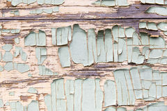 farby krakingowa stara tekstura fotografia stock