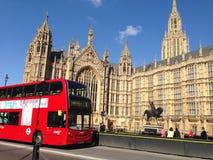 Farby Londyńskie Zdjęcie Stock