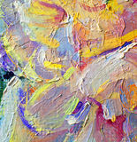 Farby palety tło obrazy stock