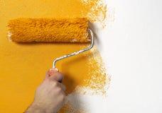 farby serii Fotografia Stock