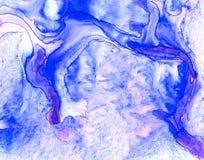 Farby tło Obraz Royalty Free