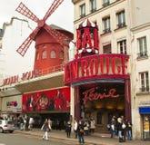 Fard à joues de Moulin Photo stock