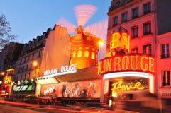 Fard à joues de Moulin Photo libre de droits