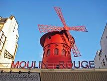 Fard à joues de Moulin Photos libres de droits