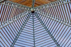 Fardos do telhado Imagens de Stock Royalty Free