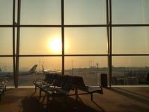 Farewell, HongKong. Stock Image