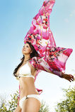 Farfalla del bikini immagini stock