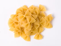 Farfalle Royalty Free Stock Photo
